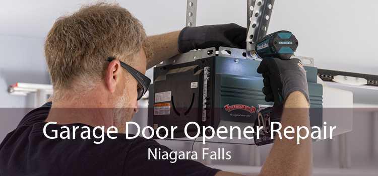 Garage Door Opener Repair Niagara Falls